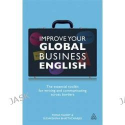 English in the business world essay